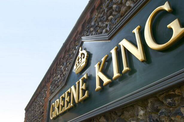 Greene King aims to become first UK brewer to achieve zero-waste-to-landfill by 2020