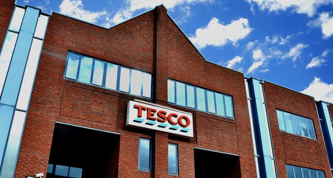 Tesco simplifies customer service operations