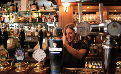 BBPA welcomes Government action to ensure pubs receive rates reliefs