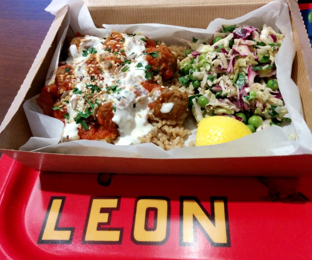 Leon to launch roadside eateries at Roadchef flagship sites