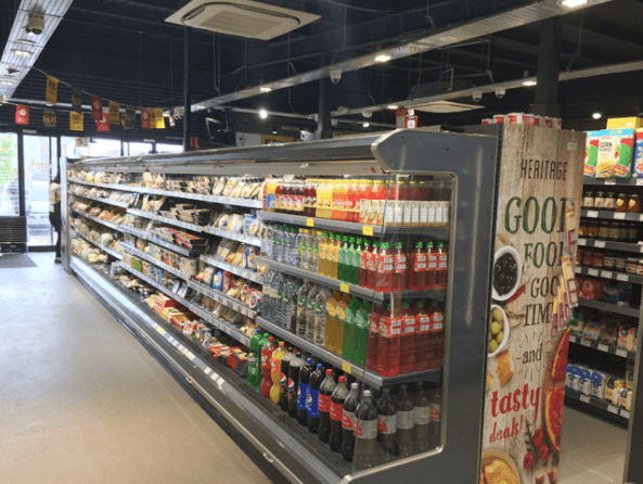 Gloucestershire retailer sold on Nisa's new Evolution format