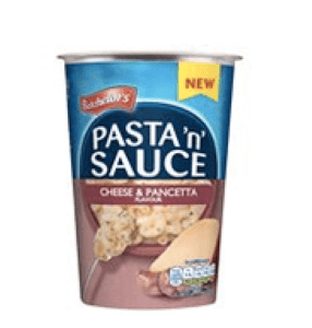New launch from Premier Foods targets single serve occasion