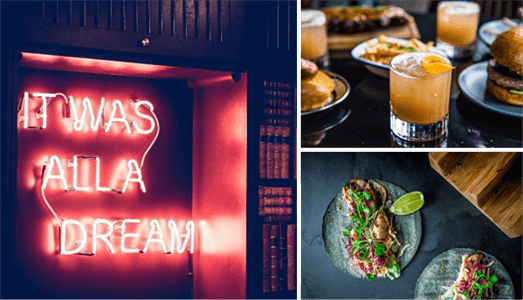Dirty Bones Soho introduces first 'Instagram Pack' for foodies