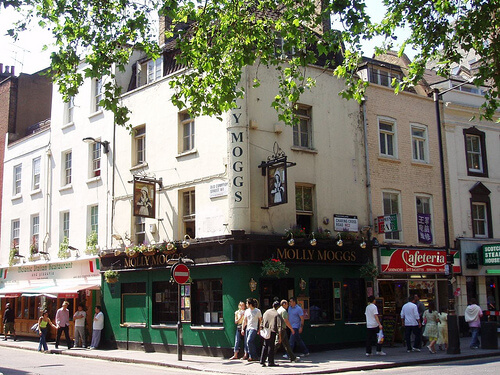 Marmalade Pub Company announces first site in Soho