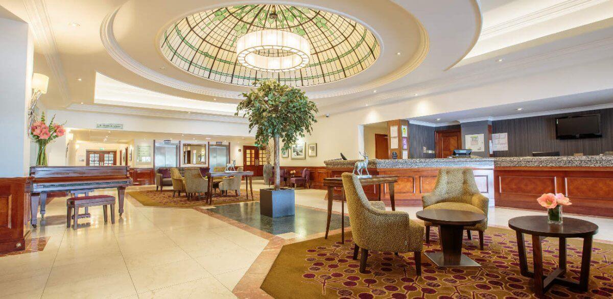 Aberdeen hotel clinches top regional award