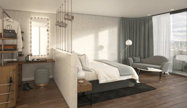 IHG signs another Hotel Indigo in London