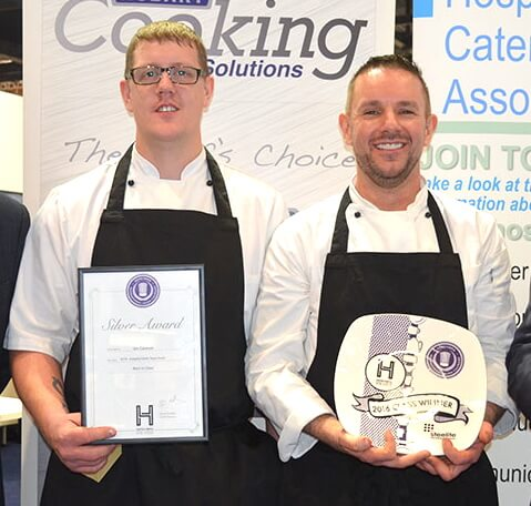 HCA Hot Cookery competition open for entries