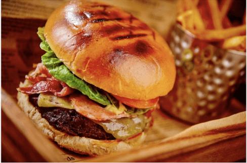 Jurys Inn launches new menu