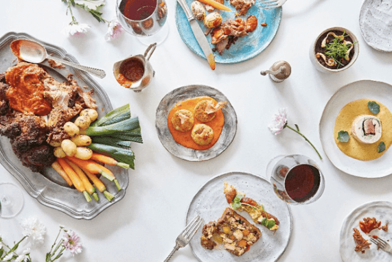 Third restaurant from Gunpowder duo to open this autumn