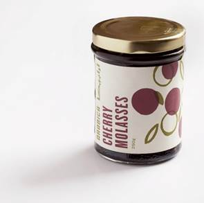 Arabica Food & Spice introduces Cherry Molasses to UK