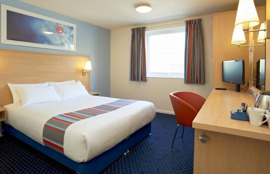 Travelodge to open 11 new hotels in Essex