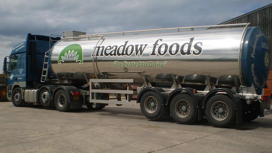 Meadow Foods acquires Fayrefield Liquids