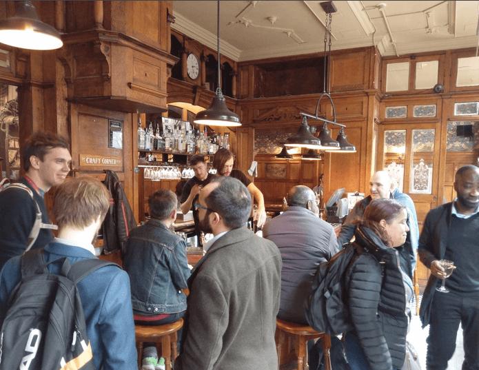 CAMRA encourages pub-goers to nominate best-looking UK pub