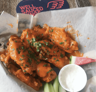 House of Hammerton pub welcomes Lord of the Wings residency