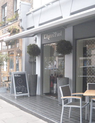 L'Autre Pied to close after 10 years