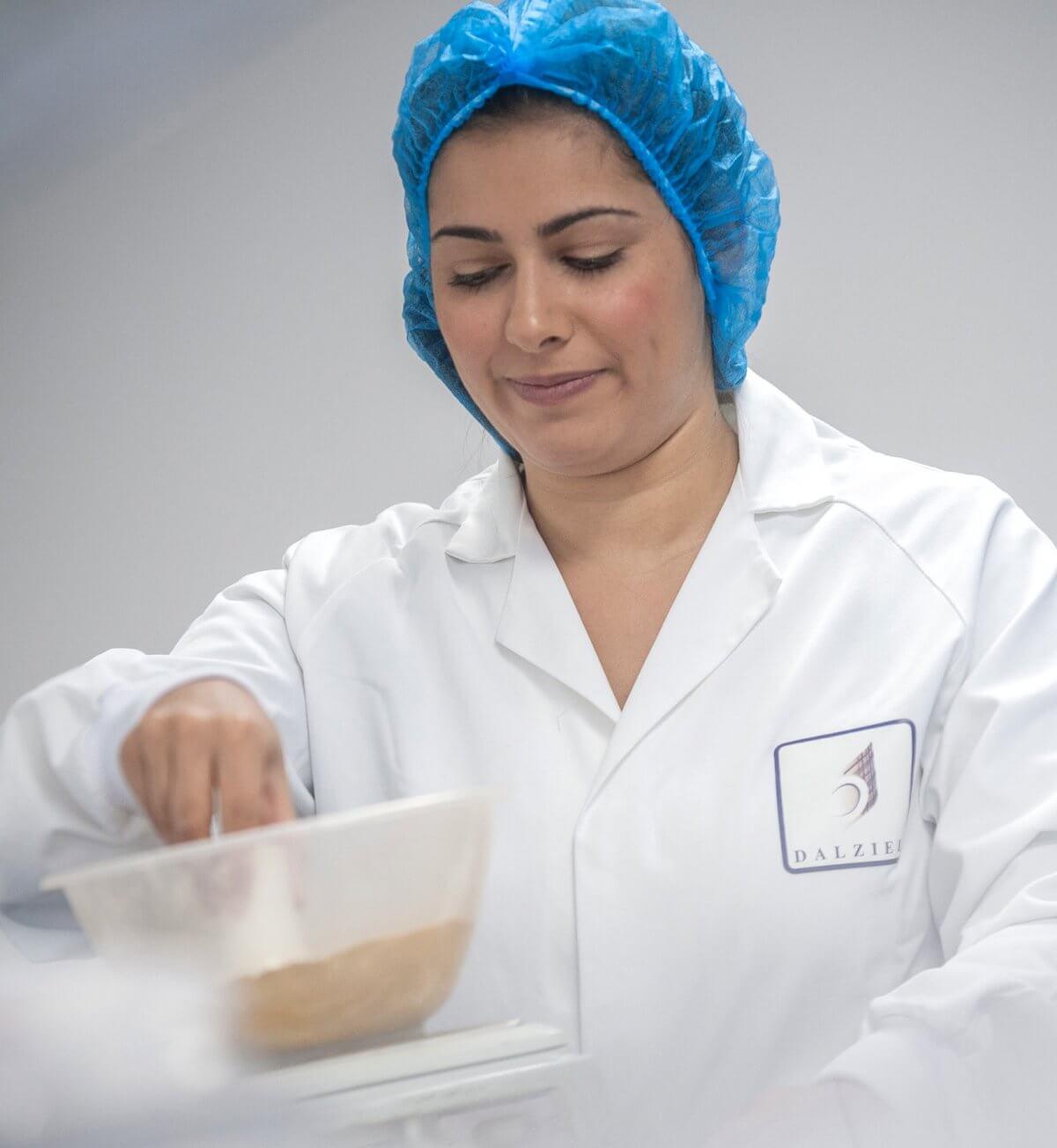 Dalziel Ingredients gluten-free sales growth drives £2.5m expansion