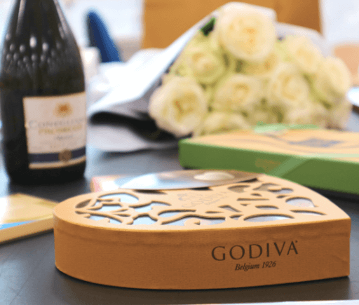 Sainsburys becomes first supermarket to sell Godiva chocolates