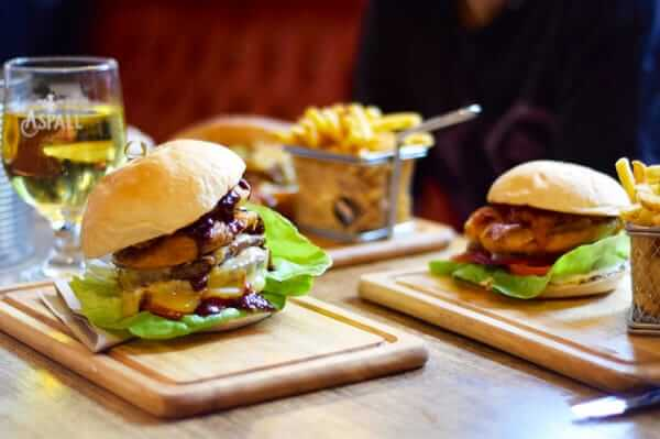 Burger Theory opens first perm site in Bristol