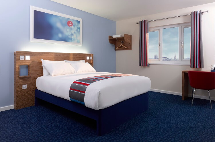 Travelodge opens second Romford site & plans 11 more Essex hotels