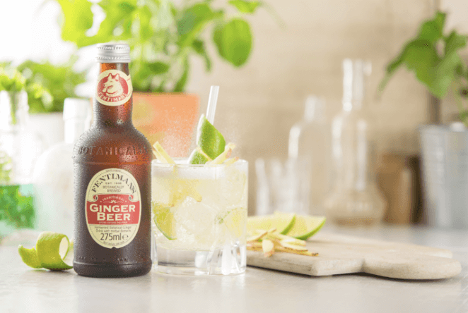 Fentimans launches national university ginger beer tour