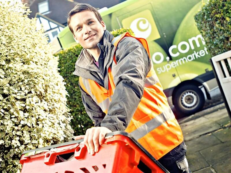 Ocado reports strong sales growth of 13%