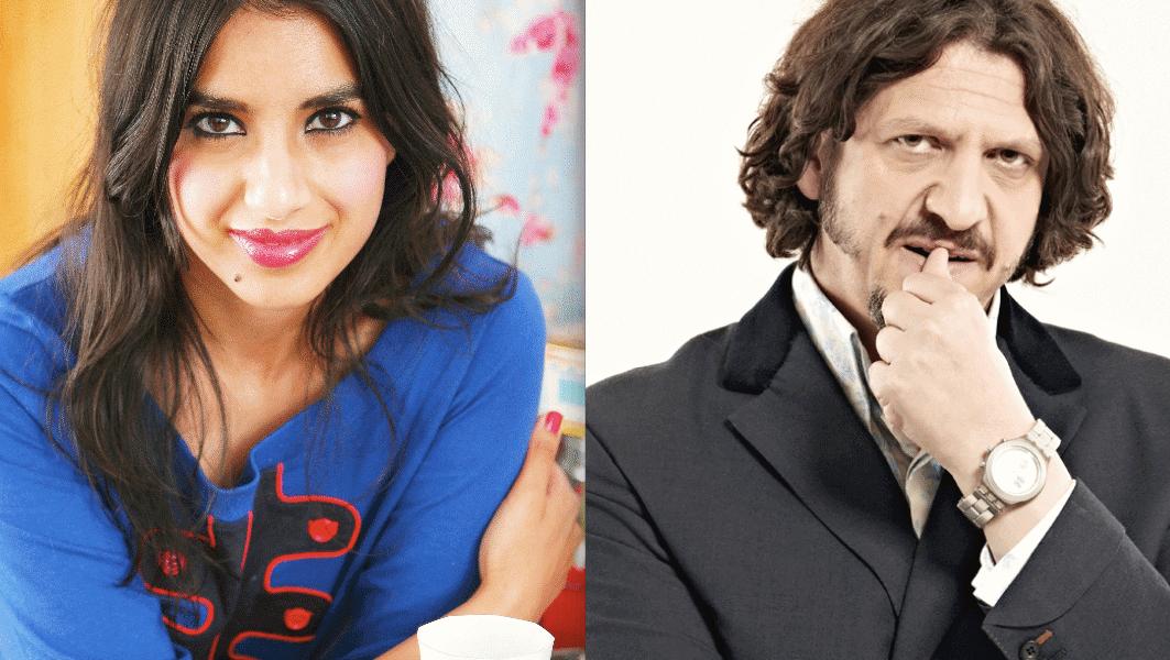 Ravinder Bhogal & Jay Rayner join forces at Jikoni