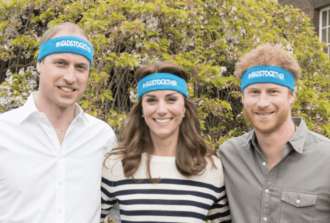 Elior UK to support mental health campaign Heads Together
