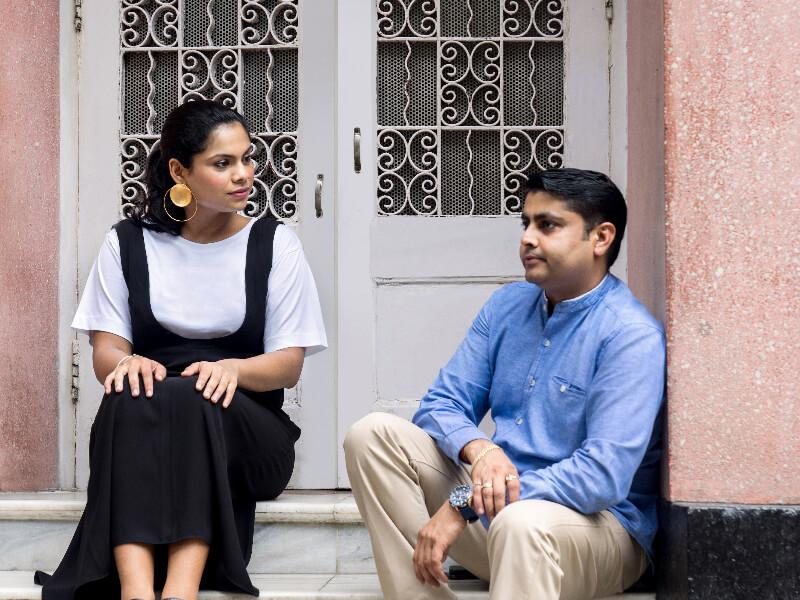 Jamavar duo to launch Soho restaurant in November
