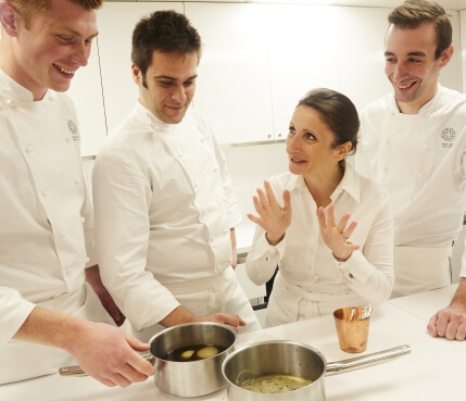 La Dame de Pic London awarded first Michelin Star