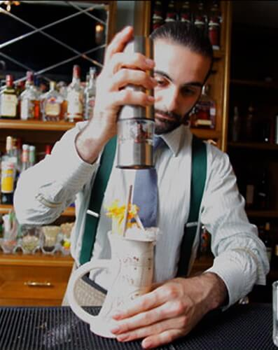 Dandelyan to collaborate with renowned Mexican bar for Halloween