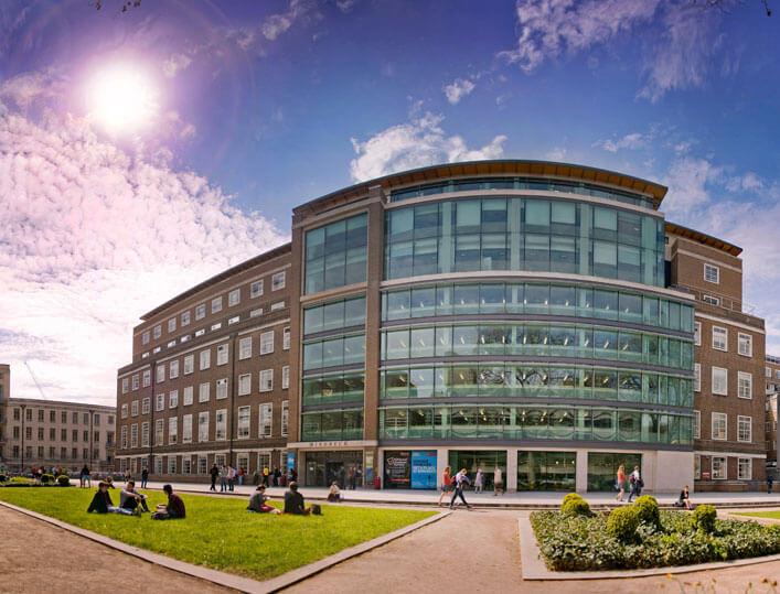 Sodexo celebrates £9m university deal renewal