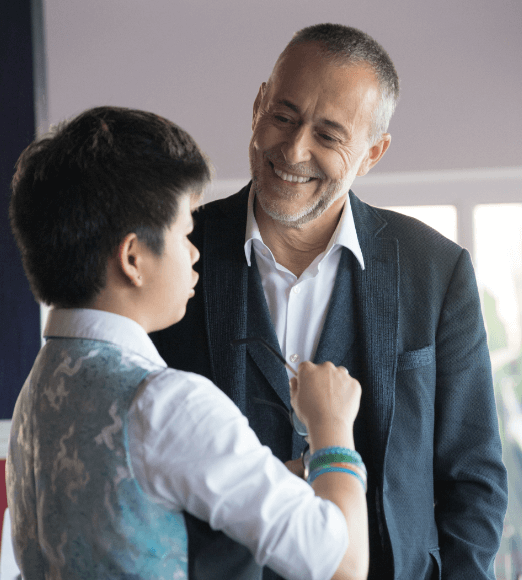 Michel Roux Jr opens UK's first autism hotel in Gateshead