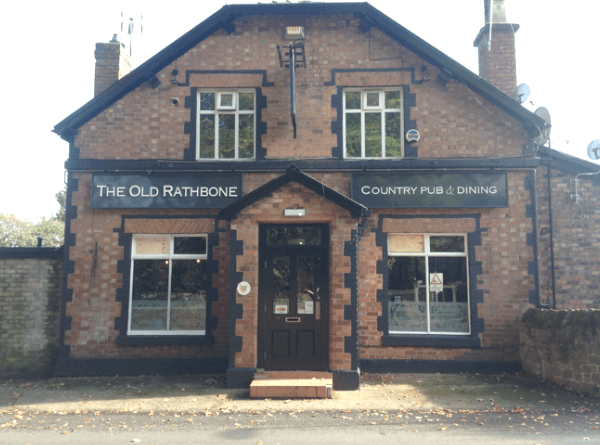Experienced North West publican takes on third pub with Ei Publican Partnerships