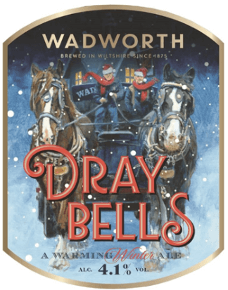 Wadworth to brew famous festive ale for last time with new ales on horizon