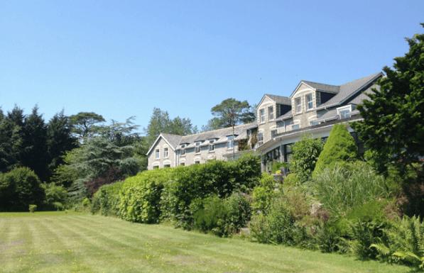 £1.5m Dartmoor hotel changes hands