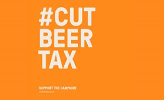 BBPA welcomes Parliamentary debate on beer & pub tax