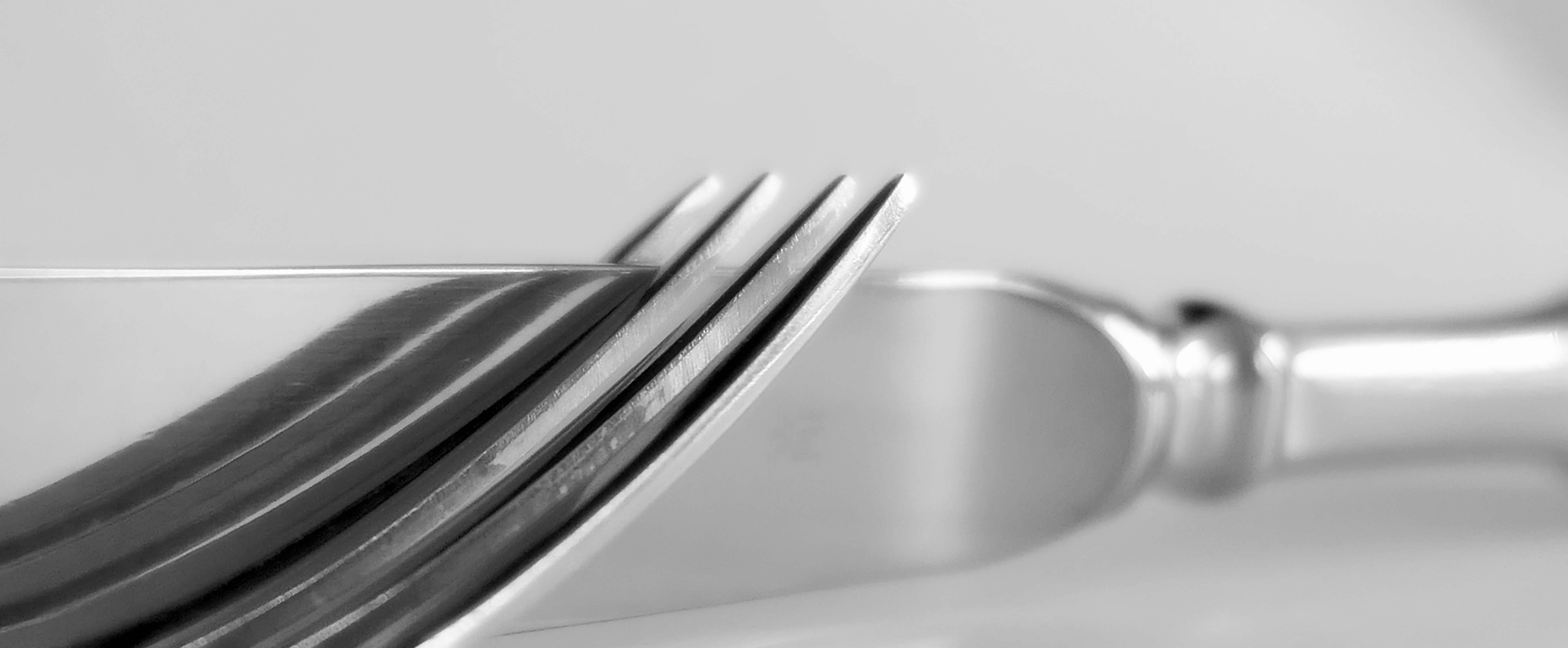The Cutlery Care Guide From Bidfood