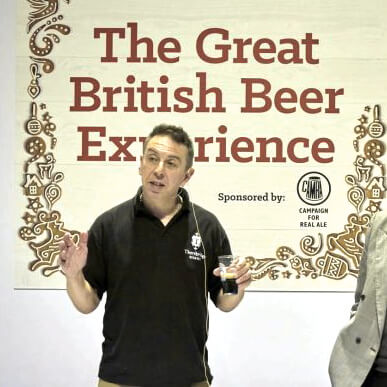 CAMRA to announce Champion Bottled Beer of Britain at BBC Good Food Show