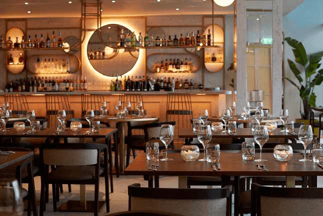 Cinnamon Kitchen opens in Oxford
