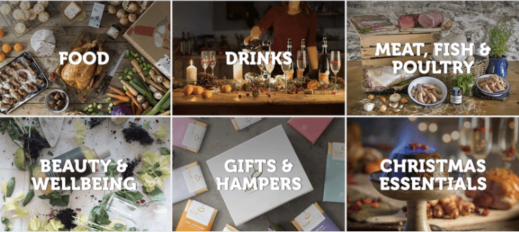 Soil Association launches online Christmas marketplace for organic businesses