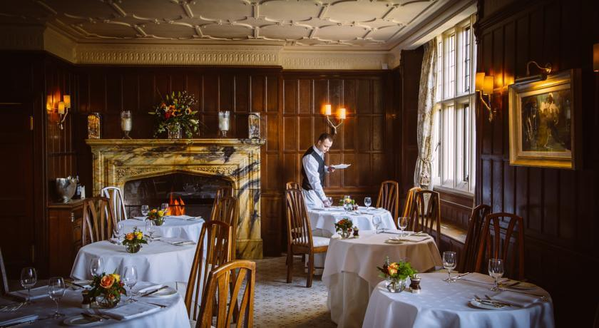Sussex Michelin-starred hotel restaurant set for extension & new look