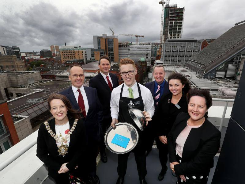 New Hotel Employment Academy set to encourage young people into sector