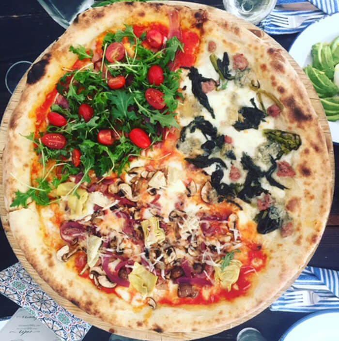 Pi Woodfired to open first London pizzeria