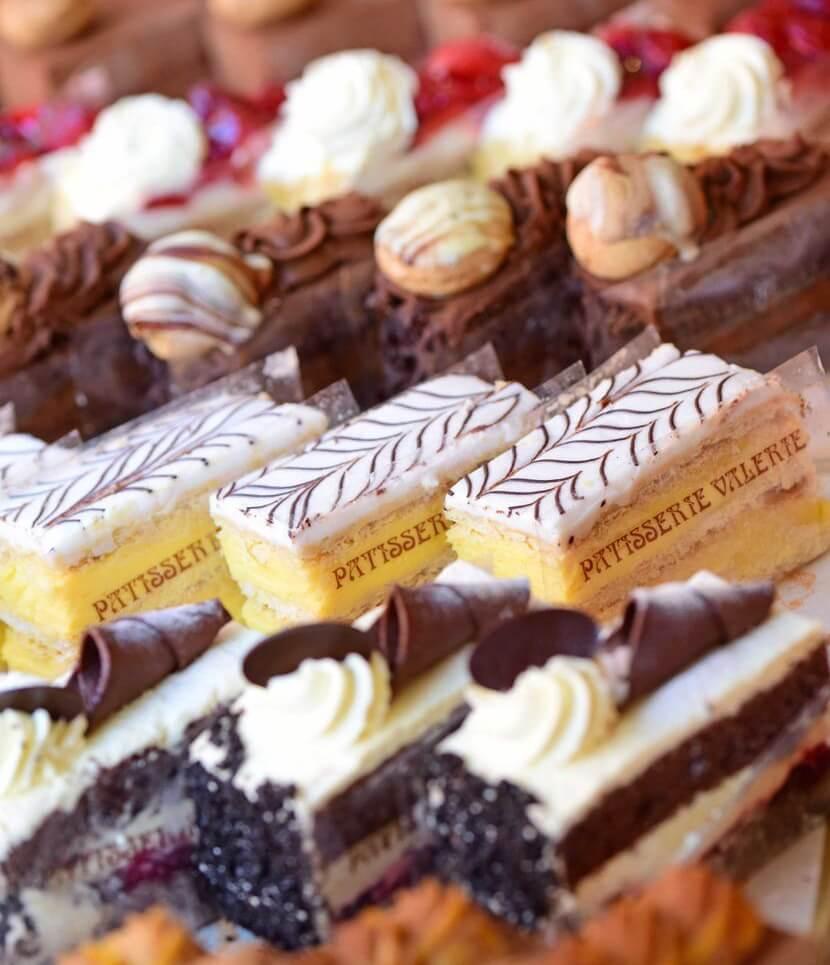 Patisserie Holdings celebrates £10m revenue leap