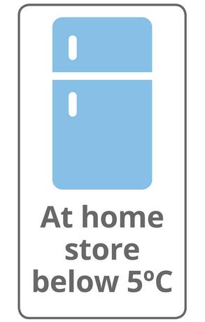 WRAP calls time on confusing date labels & introduces little blue fridge