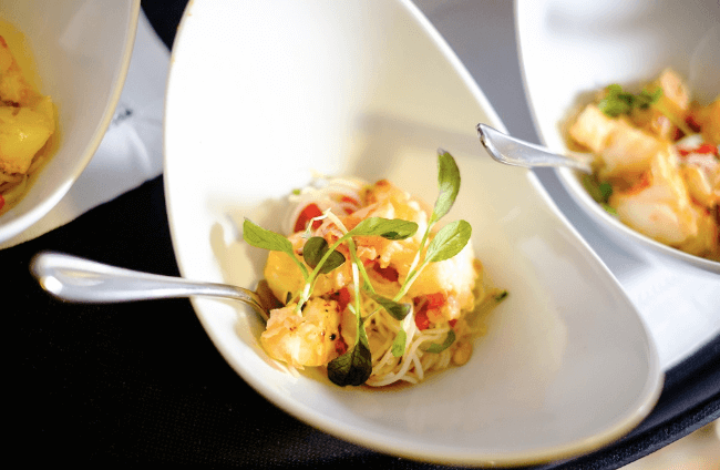 New Pan Asian hospitality experience to launch at Cheltenham Racecourse