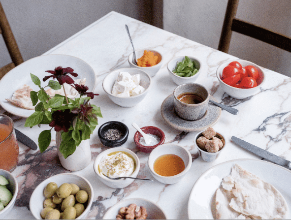 Villa Mama's launches weekend brunch menu this month