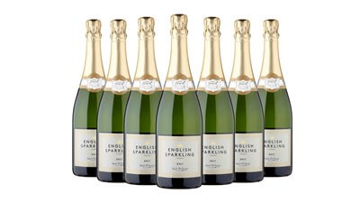 Tesco sees major rise in drinkers moving from Champagne to English sparkling wine