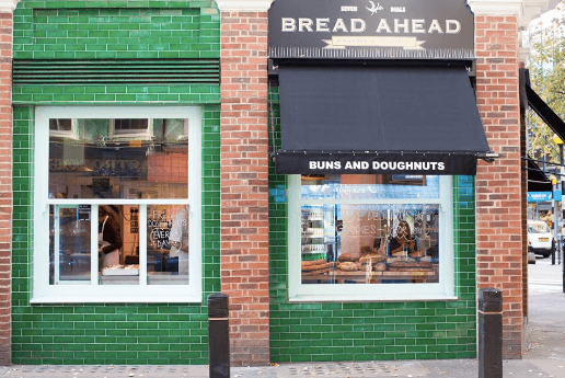 Bread Ahead to launch new Soho outlet this January
