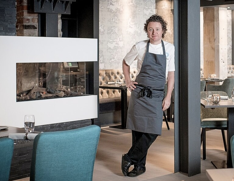 Kitchin Group to open new concept restaurant in Edinburgh